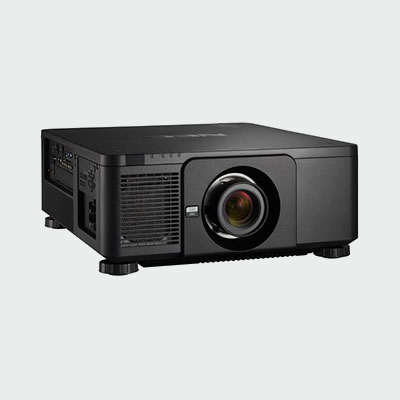 laser projector hire London