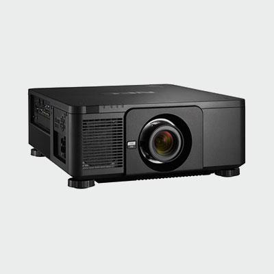 laser projector hire London