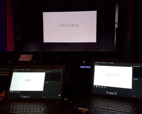 film-screenings