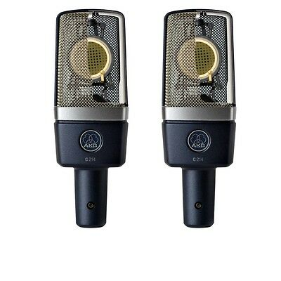 AKG C3000 Microphone Hire London