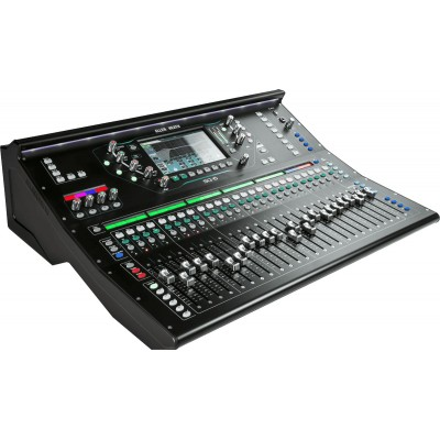 Allen & Heath Z24 Passive Mixer