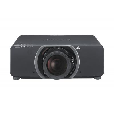 NEC PX803 Laser Projector HIRE LONDON