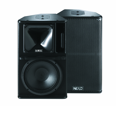 Nexo PS10 Speaker Hire London
