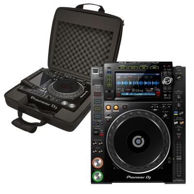 Pioneer CDJ-2000 Nexus Hire London