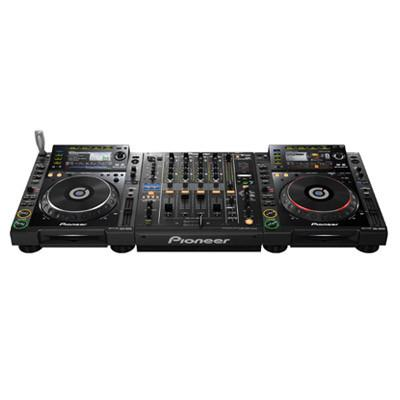 Pioneer DJM-900 Nexus Professional Mixer Hire London