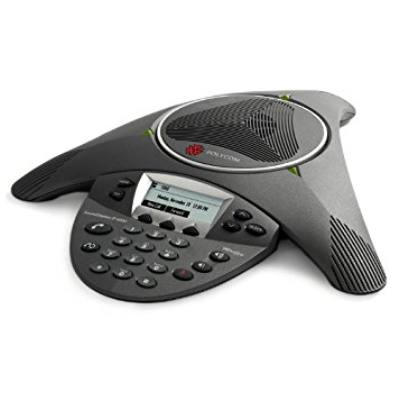 Polycom IP7000 Conference Phone Digital – Hire London