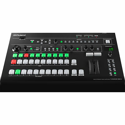 Roland V-1600HD Video Switcher HIRE LONDON