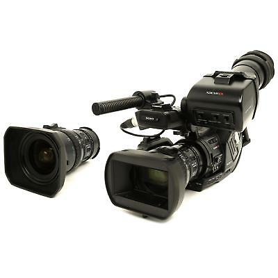 Sony EX3 Camcorder HIRE LONDON