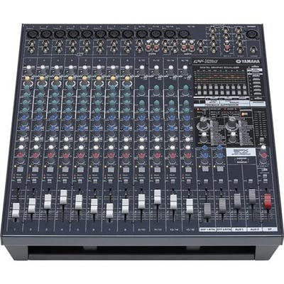 Yamaha 5014 Powered Mixer