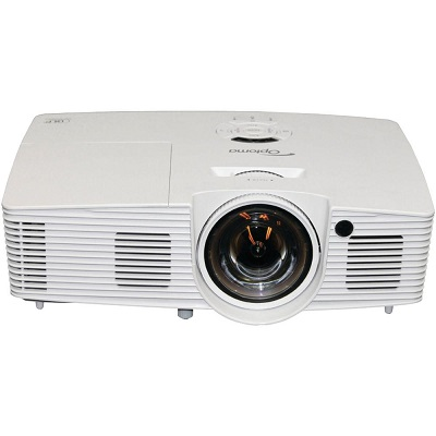 optoma Projector Hire London