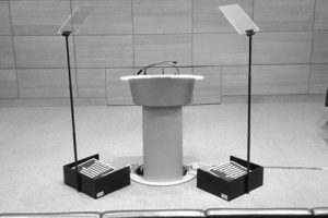 teleprompter-hire-London