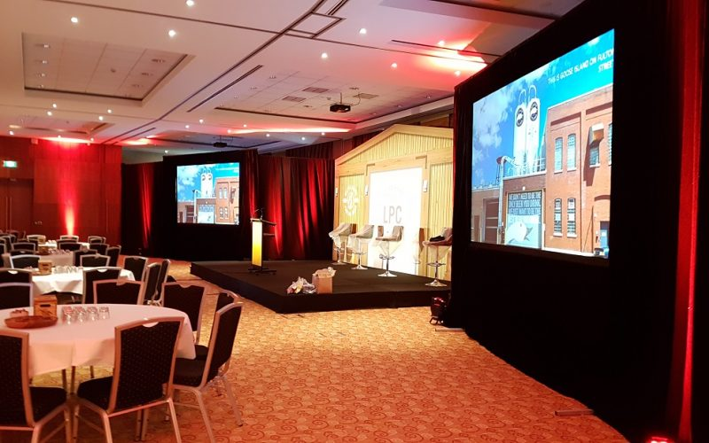 event productions in brussels by ems-events