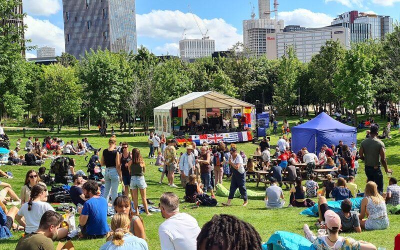 Festival Event Hire